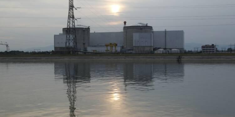 La CGT appelle le conseil d'EDF à rejeter la fermeture de Fessenheim