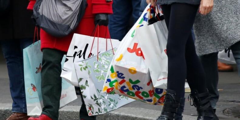 Zone euro: Hausse plus forte que prévu des ventes au détail en février