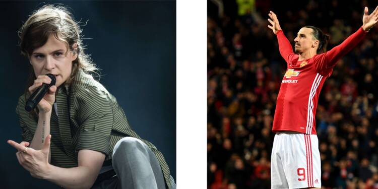Ibrahimovic, Christine and the Queens... inspirez-vous de leur charisme