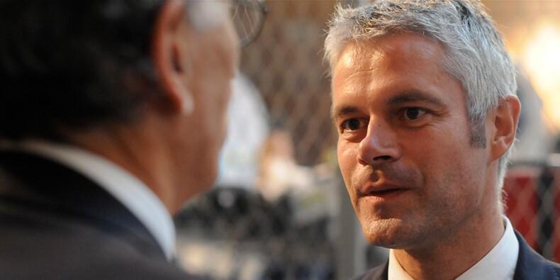 Laurent Wauquiez soupçonné de détournement de fonds pour son soutien à François Fillon