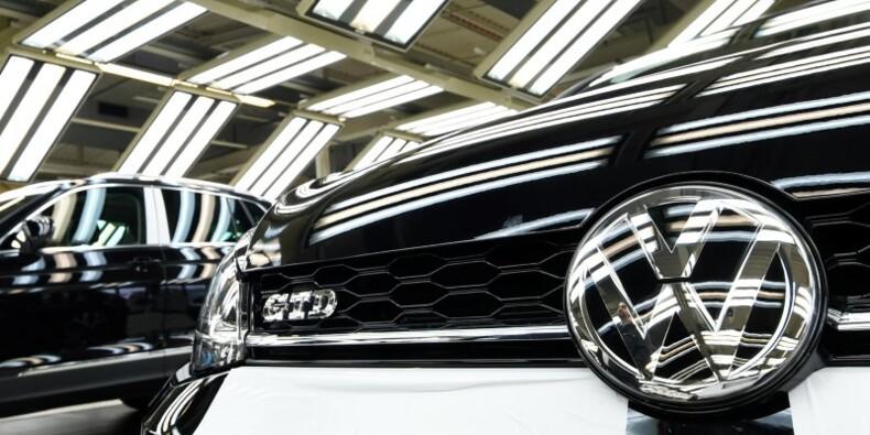 Etats-Unis: VW transige à hauteur de 157,5 millions de dollars avec 10 Etats
