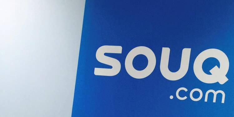 Amazon confirme le rachat du distributeur en ligne Souq.com
