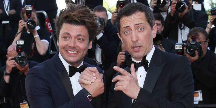 Gad Elmaleh, Laurent Gerra... le palmarès des humoristes les mieux payés