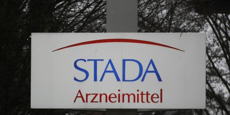 Stada choisit l'offre de Bain et Cinven, le titre bondit