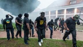 """Guyane: le collectif recule sur le blocage """"total"""" lundi"""