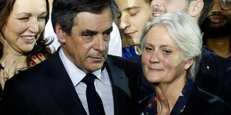 Le couple Fillon n'a pas produit de faux documents, dit l'avocat de Penelope Fillon