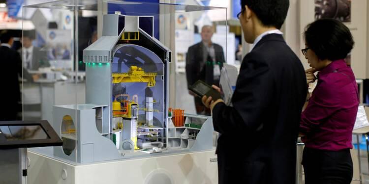 Homologation du réacteur AP1000 de Westhinghouse en Grande-Bretagne