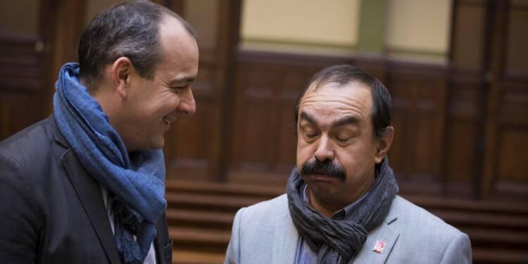 La CFDT détrône la CGT comme premier syndicat de France
