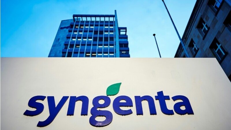 Agrochimie: l'UE valide la mégafusion ChemChina/Syngenta