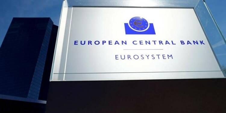 La BCE pourrait faciliter l'arrivée des banques post-Brexit