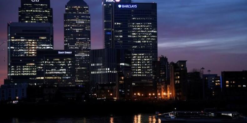 Les banques pour une reconnaissance mutuelle après le Brexit
