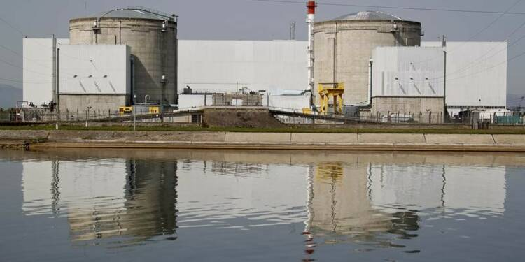 Fessenheim: Il faut respecter la loi de transition énergétique, déclare Sapin
