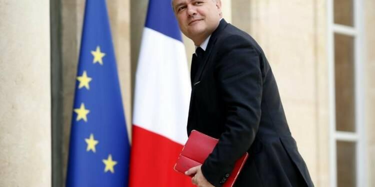 Hollande et Cazeneuve tranchent le cas Le Roux