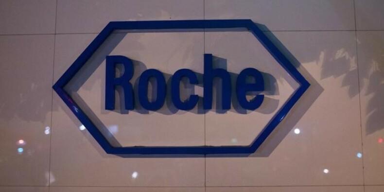 CORR-Roche obtient le feu vert de la FDA aux USA pour l'Ocrevus