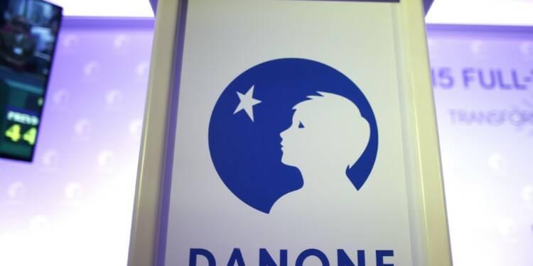 Danone remporte le feu vert aux USA pour racheter Whitewave