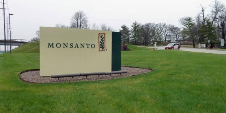 Agrochimie: Monsanto dopé par de bonnes ventes de maïs et soja OGM
