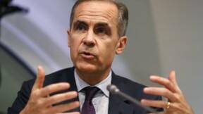 Brexit: La BoE veut s'assurer que les banques sont prêtes au pire