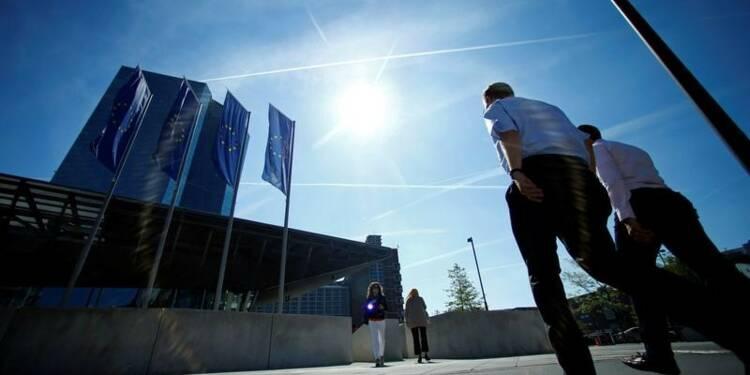Les transferts des banques post-Brexit pourraient être facilités