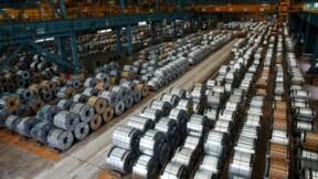 L'UE refuse, à ce stade, de taxer des importations d'acier