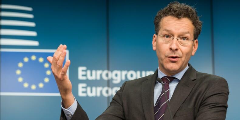 """Tranquillement, le président de l'Eurogroupe reproche à certains pays d'avoir """"gâché leur argent dans l'alcool et les femmes"""""""