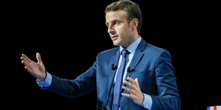 La HATVP ne voit pas de problème dans la déclaration de Macron