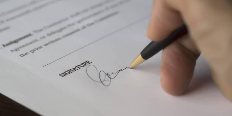 Contrat De Travail Principaux Types Cdi Cdd Ctt Capital Fr