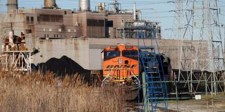 Les prix à la production aux USA stables avec le recul de l'énergie