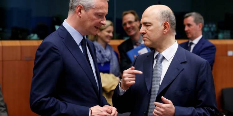 La France doit ramener son déficit sous les 3% dès 2017, dit Moscovici