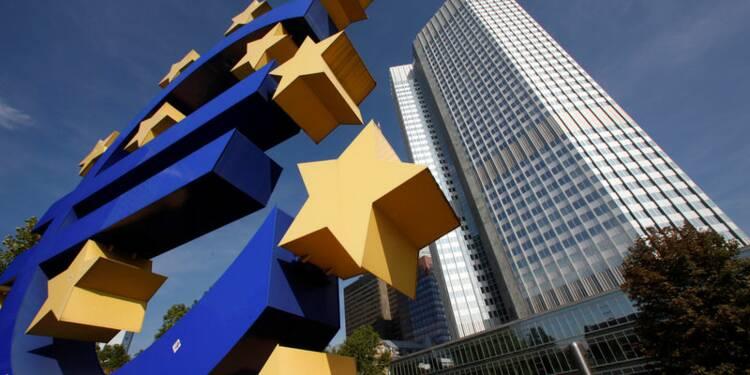 Le QE a plus d'impact sur l'inflation que sur la croissance, dit la BCE