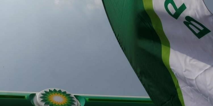 Pas d'impact lourd du retrait des Etats-Unis de l'Accord de Paris sur les émissions de GES, estime BP
