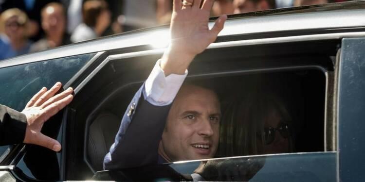 LREM prête à endosser les habits de premier parti de France