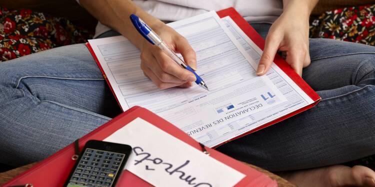 Déclaration d'impôts : vous pouvez encore corriger vos erreurs sans pénalités