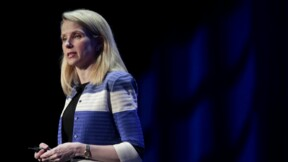 Marissa Mayer quitte Yahoo! : elle va toucher le jackpot