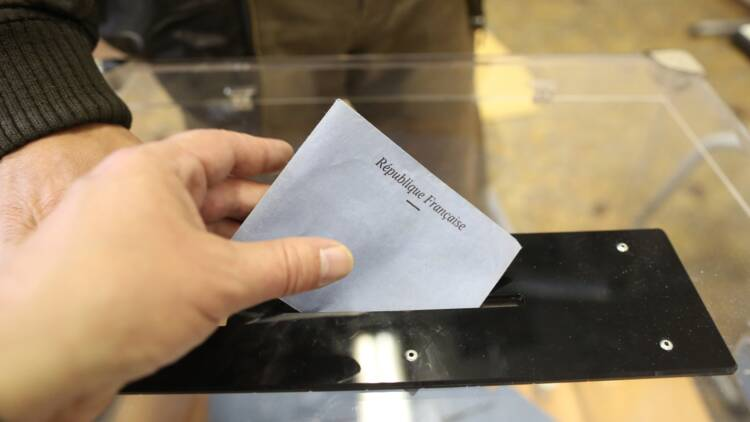 Législatives : un bourrage d'urne dans la circonscription de Mélenchon? Une enquête est ouverte