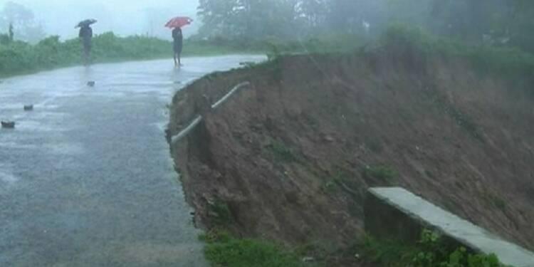 Bangladesh: au moins 137 morts après la mousson