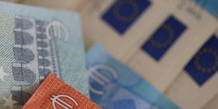 Zone euro: Le MES a accompli sa tâche mais peut s'améliorer