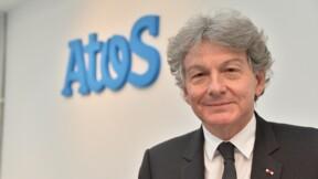 Thierry Breton, le P-DG d'Atos, mérite-t-il son salaire ?