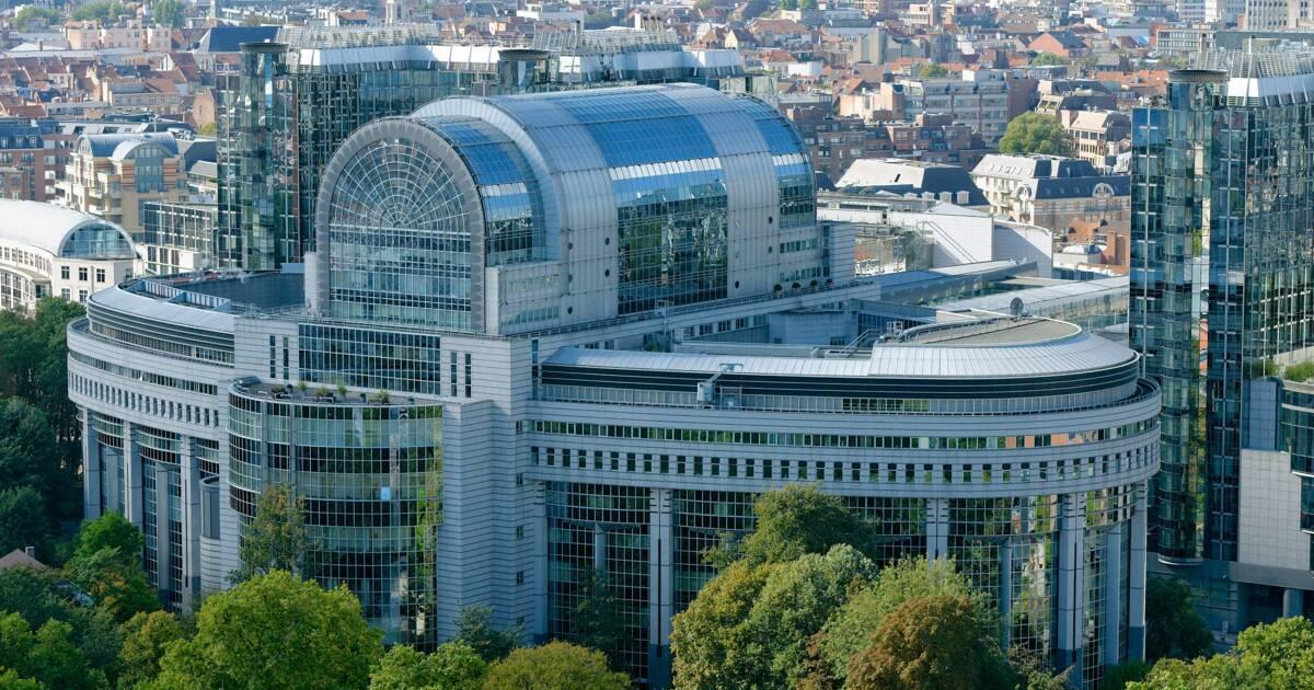 Le parlement européen va t il dépenser 430 millions deuros pour
