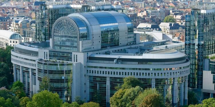 Le Parlement européen va-t-il dépenser 430 millions d'euros pour construire un nouvel hémicycle à Bruxelles ?