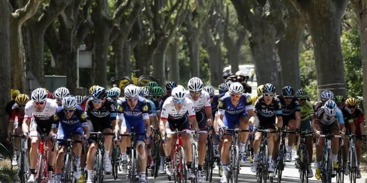 Les salariés de GM&S menacent de bloquer le Tour de France
