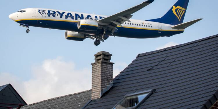 Retards, surbooking : quand Ryanair refuse d'indemniser ses clients