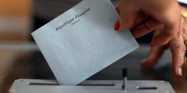 Enquête préliminaire contre une candidate LREM