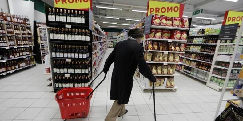 Ralentissement de l'inflation confirmé en mai