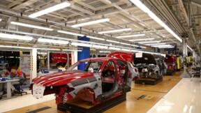 Production manufacturière en repli pour la 2e fois en 3 mois aux USA