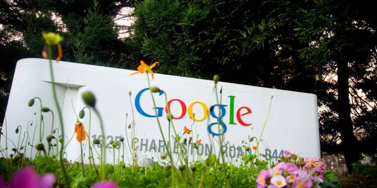 Faute de logements, Google va mettre ses ingénieurs dans des mobil-homes