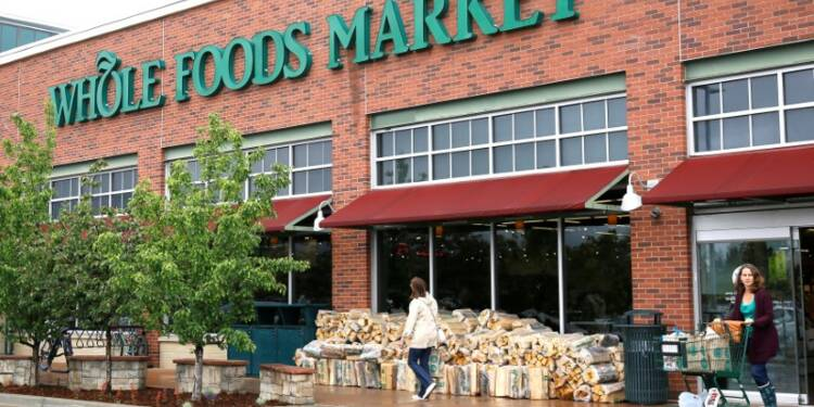En rachetant Whole Foods pour 14 milliards, Amazon fait trembler nos distributeurs