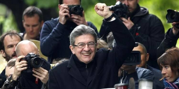 Mélenchon assure ne pas viser la mairie de Marseille
