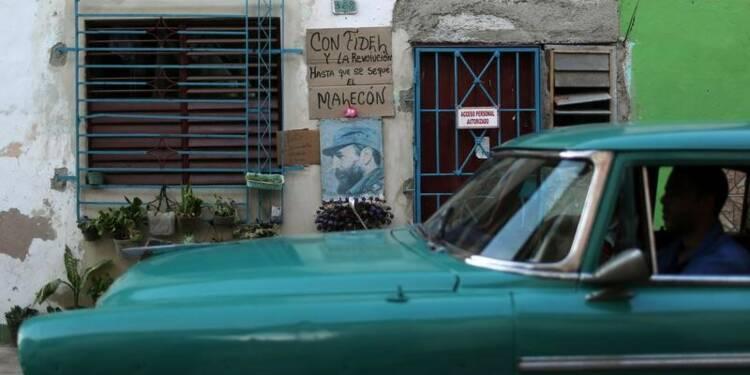 Trump va revenir sur certains aspects de la détente avec Cuba