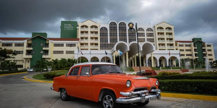 Cuba: les restrictions de Trump risquent d'ébranler le secteur privé