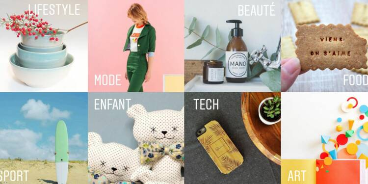 Instagram part à la conquête des PME françaises
